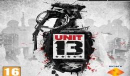 PS Vita 2D UNIT13