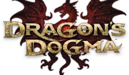 Dragon's Dogma Logo - Stacked EU