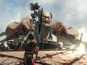 God of War 4 exclusive screen 4