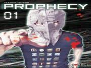 Prophecy Ki-oon