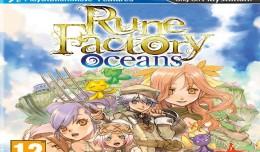 Rune Factory Box