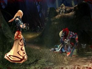 confrontation 5