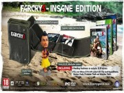 far cry 3 insane