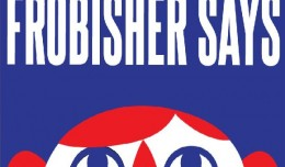 frobisher says logo