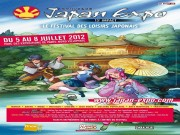 japan expo paris