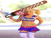 lollipop chainsaw sexy