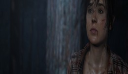 Beyond two souls page