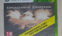 Dragon's Dogma arrivage n-gamz