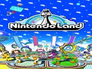 Nintendo land title