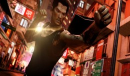 sleeping dogs gameplay