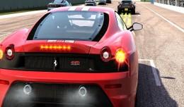 test drive ferrari racing legends trailer