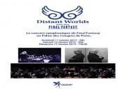 Concert Final Fantasy Paris