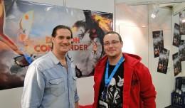 Episode 4 gamescom 2011