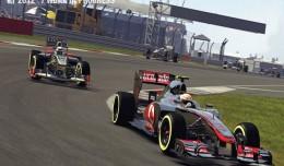 F1 2012 picture