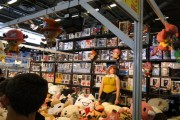 Japan Expo 2012 Anime online