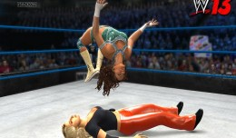 WWE 13 logo