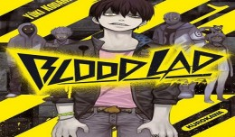 blood lad cover 1