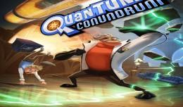 quantum conundrum arrivage