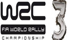 wrc 3 logo
