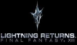 FFXIII Lighning Returns Logo