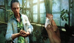 Far Cry 3 docteur
