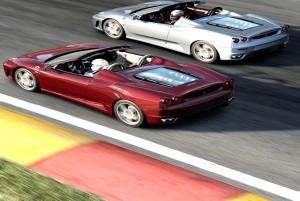 Ferrari Racing Legends Picture 5