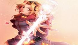 Nadou Witch