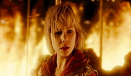 Silent hill revelation logo