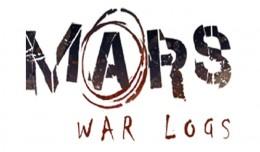 mars warlogs logo