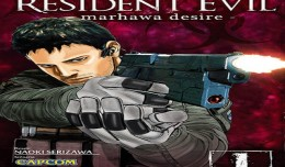 resident evil marhawa desire picture 1