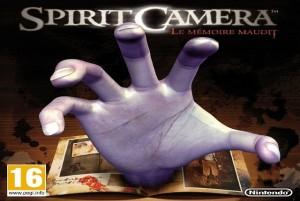 spirit camera logo