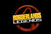 Borderlands Legend logo