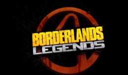 Borderlands Legend logo