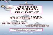 Final Fantasy Super Fan