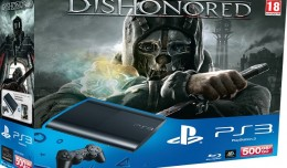 Pack PS3 Dishonored