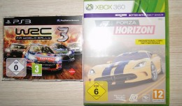 WRC Forza