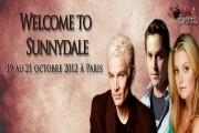 Welcome to sunnydale official