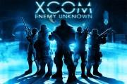 XCOM EU Logo