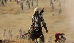 assassin's creed 3 launch trailer
