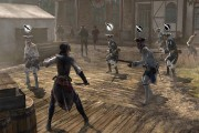 assassin's creed liberation trailer story
