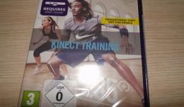 Kinect Sports Training et SF x Tekken