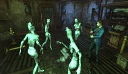 Silent Hill BOM Logo