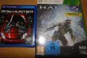 Spy Hunter et Halo 4