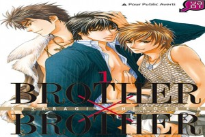 brother x brother logo