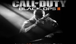 cod black ops II virgin