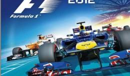 f1 2012 logo