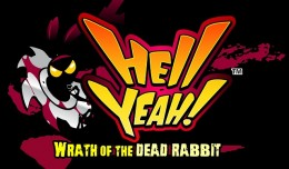 hell yeah logo