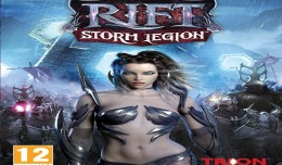 rift storm legion logo reine tempête
