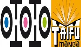 taifu ototo logo