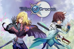 tales of graces F logo